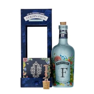 Ferdinand's Summer Grape Gin 50cl