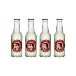 Thomas Henry Ginger Beer 20cl 4er Pack