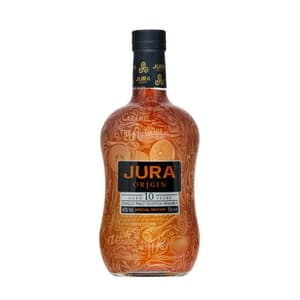 Jura Origin 10 Years Whisky Tattoo Edition 70cl