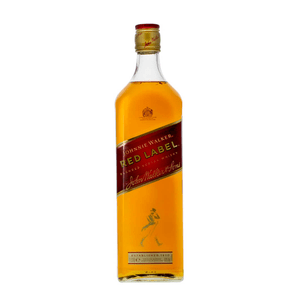 Johnnie Walker Red Label Blended Scotch Whisky 100cl
