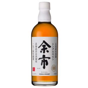 Nikka Yoichi Single Malt Whisky 50cl