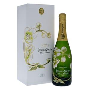 Perrier-Jouët Belle Epoque Brut Champagner 2013 75cl mit Etui