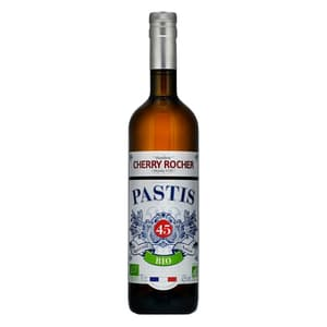 Pastis Cherry Rocher Bio 70cl