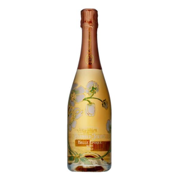 Perrier-Jouët Belle Epoque Rosé 2012 75cl