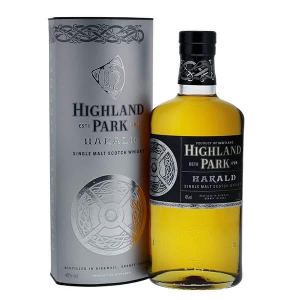 Highland Park Harald Single Malt Whisky 70cl