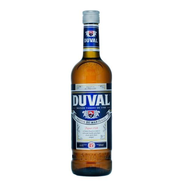 Duval Pastis 70cl