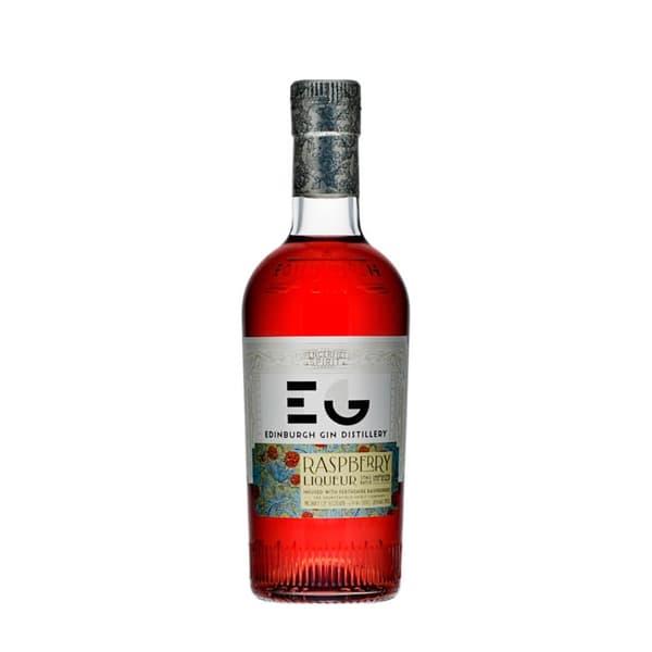 Edinburgh Raspberry Liqueur 50cl