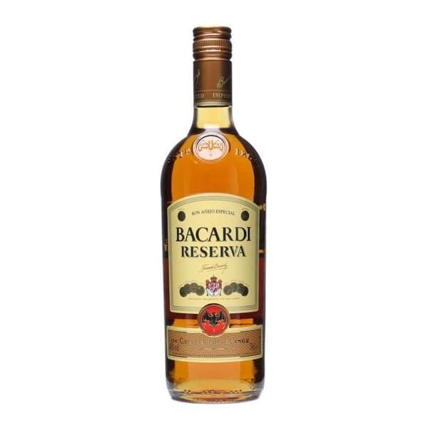 Bacardi Reserva Añejo Especial Rum 70cl