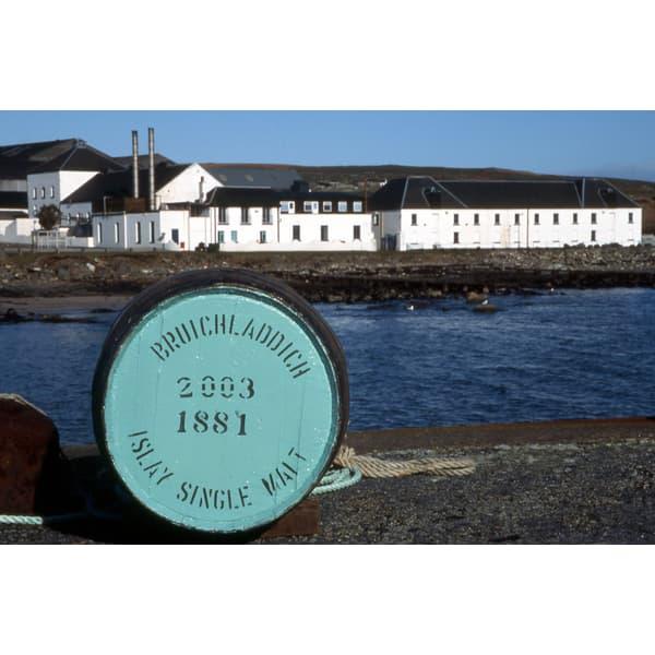 Bruichladdich The Wee Laddie Single Malt Whisky Set 3x20cl