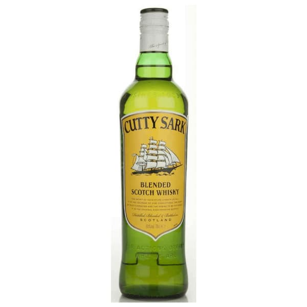 Dewar's Signature Blended Scotch Whisky 70cl