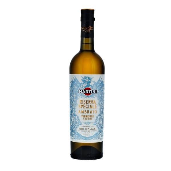 Martini Vermouth Riserva Speciale Ambrato 75cl