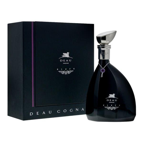 Deau Black Cognac 70cl
