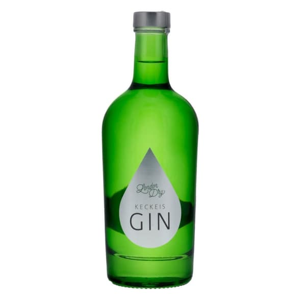 Keckeis London Dry Gin 50cl