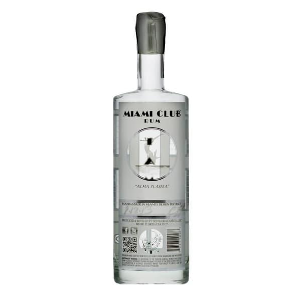 Miami Club Rum 70cl