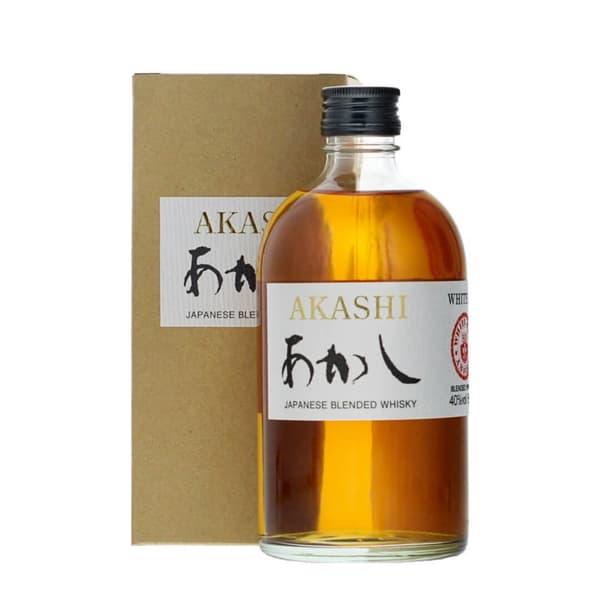 Akashi Blended Whisky 50cl