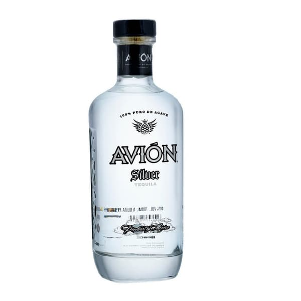 Avion Silver Tequila 75cl
