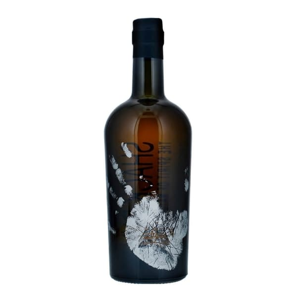 Shack Rum The Spirit of Nature GOLD 70cl