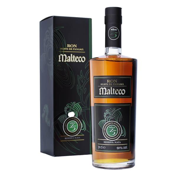 Malteco Rum 15 Years 70cl