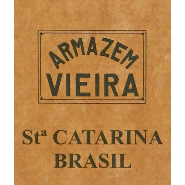 Armazem Vieira Tradicional Cachaça 70cl