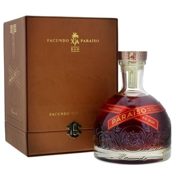 Facundo Rum Paraíso 70cl