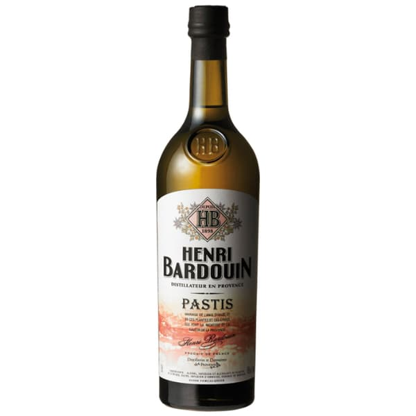 Pastis Henri Bardouin 70cl
