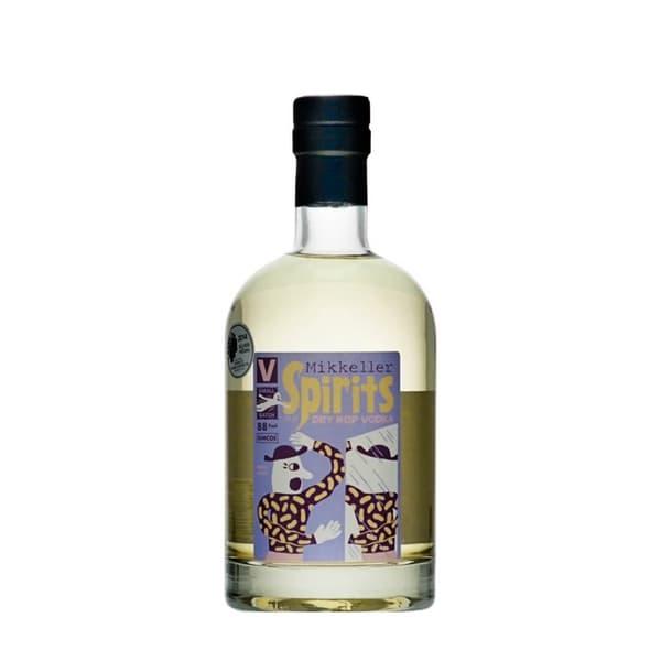 Mikkeller Spirits Dry Hop Vodka 70cl