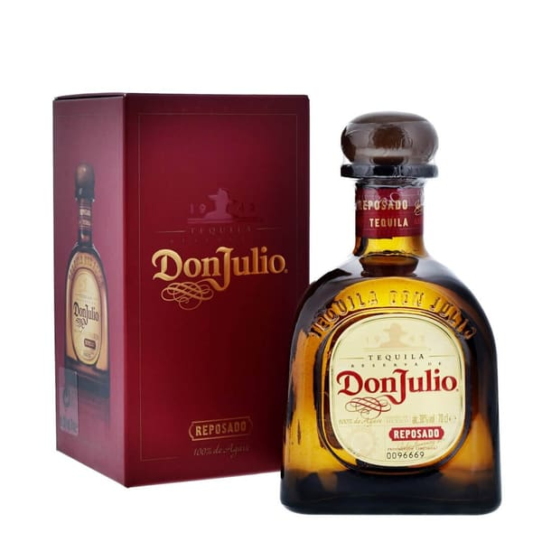 Don Julio Reposado 70cl