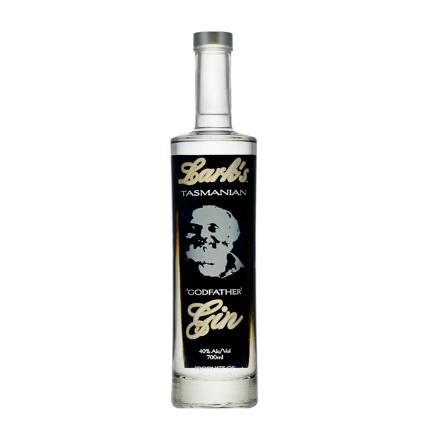 Lark's Godfather Gin 70cl