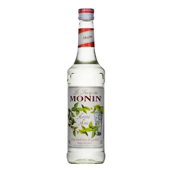 Monin Mojito Mint Sirup 70cl