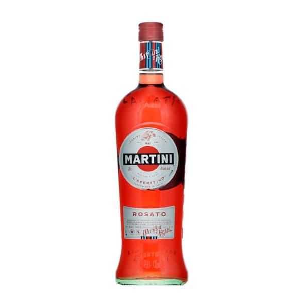 Martini Rosato Vermouth 100cl