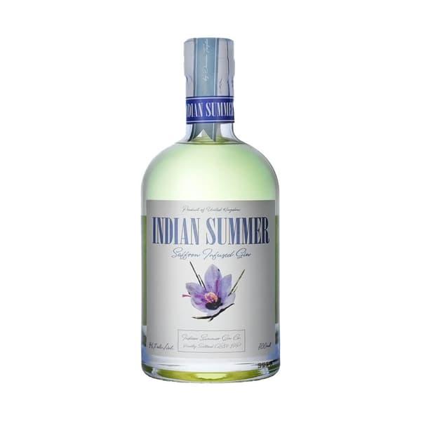 Duncan Taylor Indian Summer Saffron Infused Gin 70cl