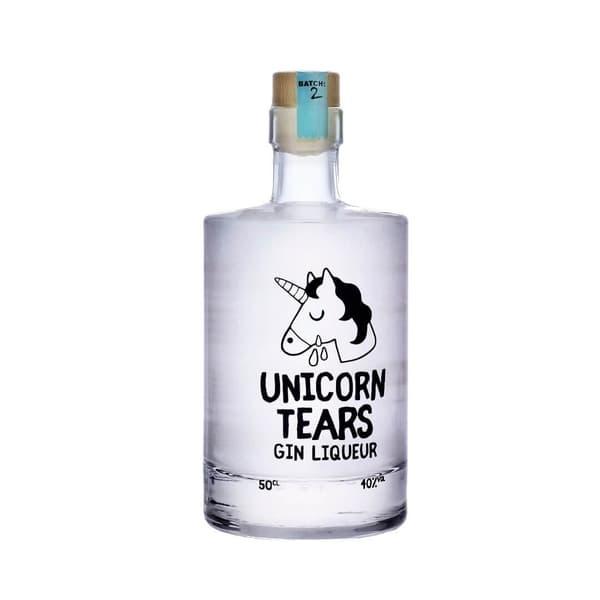 Unicorn Tears Gin Liqueur 50cl