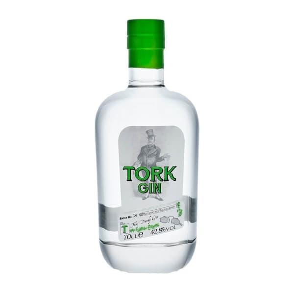 "Tork ""The Dandy"" Gin 70cl"