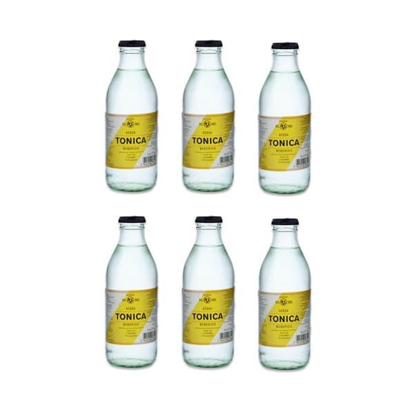 Acqua Tonica Noe Mendrisio Tonic Water 20cl 6er Pack