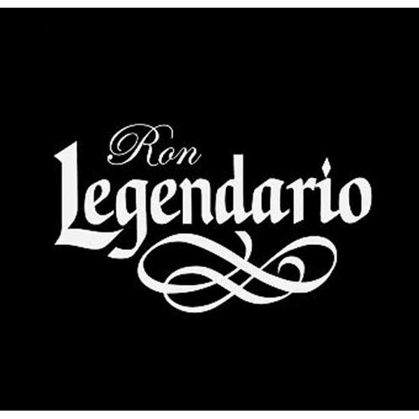 Legendario Añejo Rum 70cl