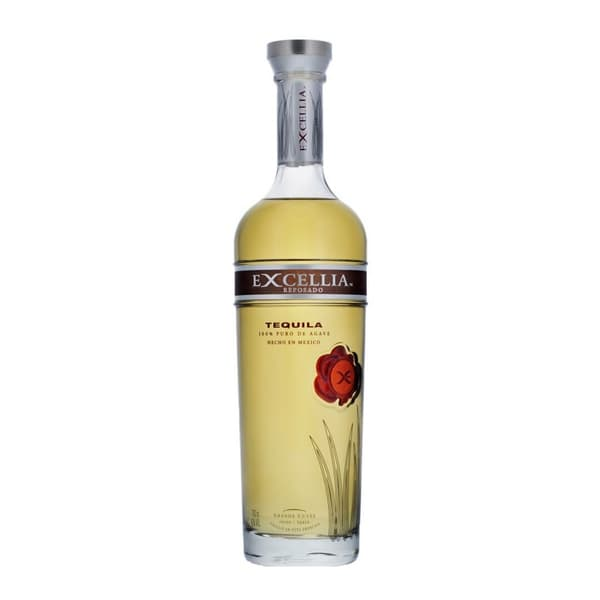 Excellia Tequila Reposado 100% Agave 70cl