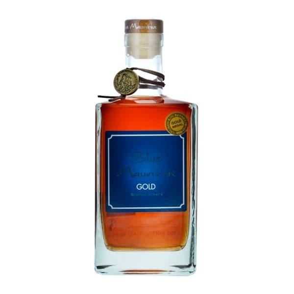 Blue Mauritius Gold Rum 70cl