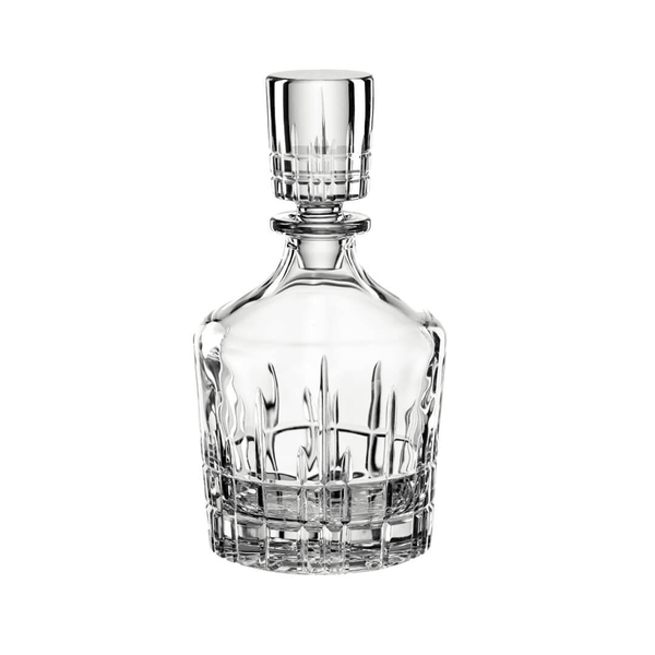 Spiegelau Perfect Serve Collection Whisky Decanter