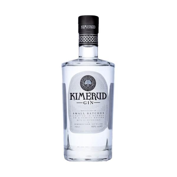 Kimerud Gin 70cl