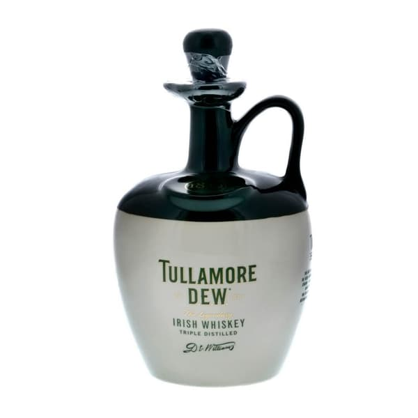 Tullamore DEW im Krug 70cl