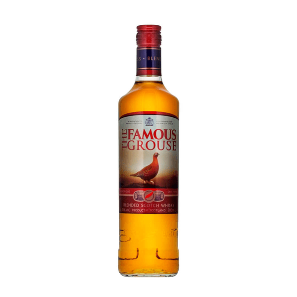 The Famous Grouse Portwood Cask Finish Whisky 70cl