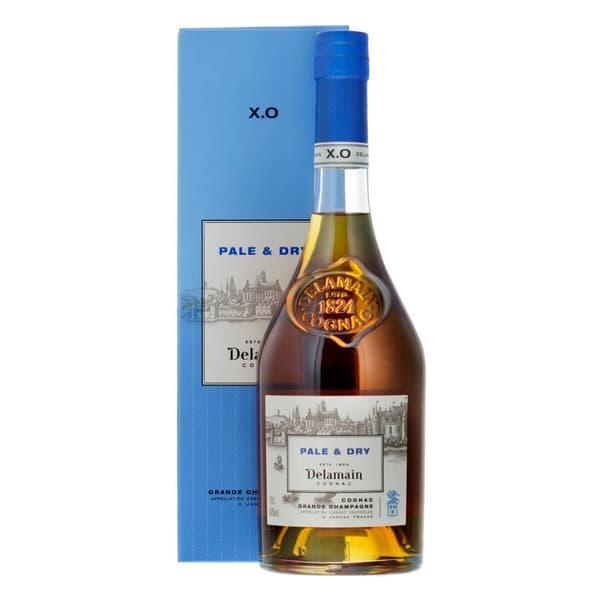 Cognac Delamain Pale & Dry XO 70cl