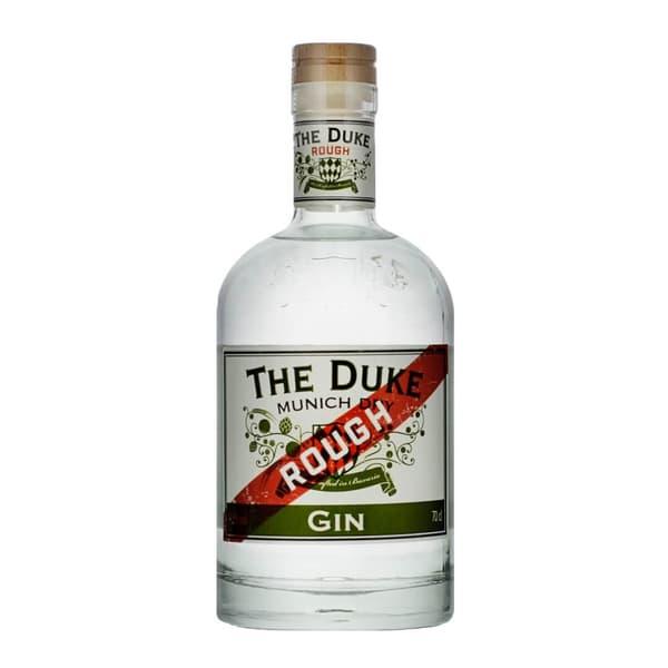 The Duke Rough Munich Dry Gin 70cl