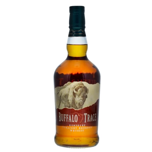 Buffalo Trace Straight Bourbon Whiskey 70cl