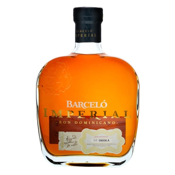 Barcelo Imperial Rum 70cl