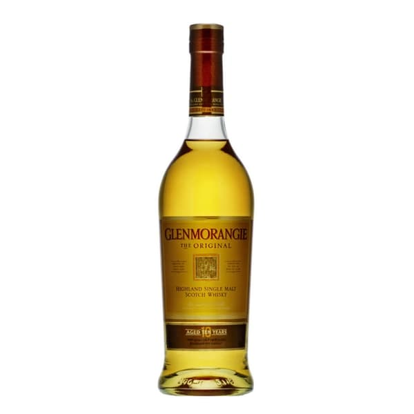 Glenmorangie Original 10 Years Single Malt Whisky 70cl