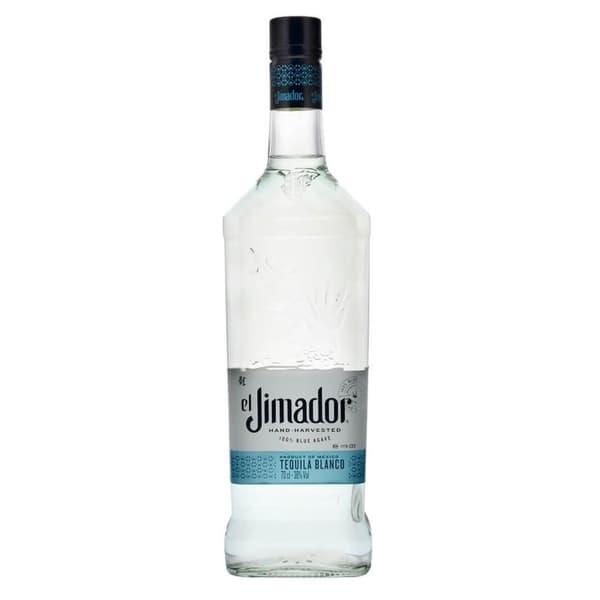 Tequila El Jimador Blanco 70cl