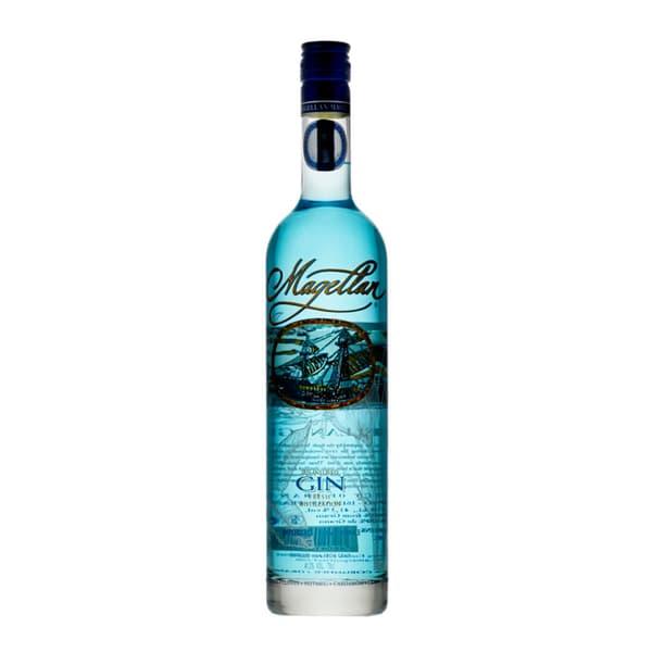 Magellan Blue Gin 70cl