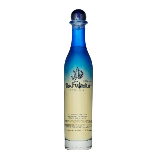 Don Fulano Tequila Reposado 100% Agave 70cl
