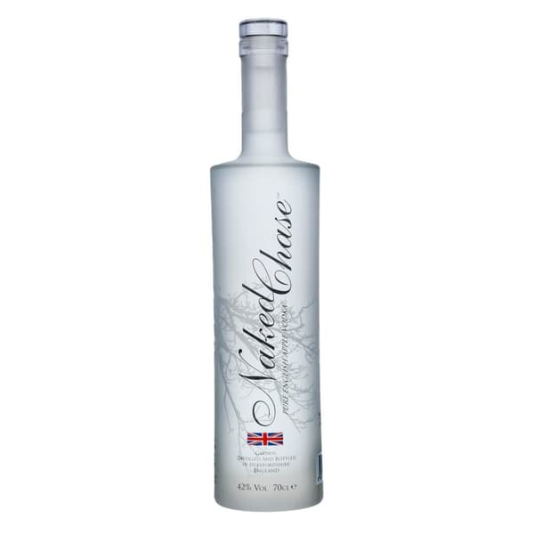 Williams Chase Naked Vodka 70cl